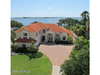 2728 Newfound Harbor Drive Merritt Island, FL MLS# 700021