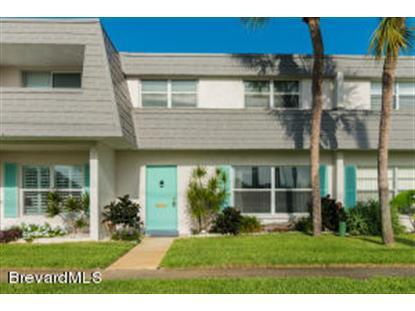 405 Ibis Lane Satellite Beach, FL MLS# 700451