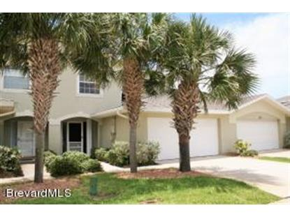 262 Prince William Court Satellite Beach, FL MLS# 701222