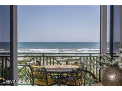 1431 S Atlantic Avenue Cocoa Beach, FL MLS# 701457