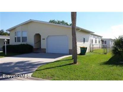 840 Hawthorn Circle Barefoot Bay, FL MLS# 701770