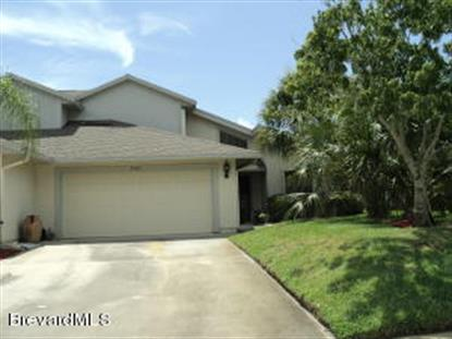 3529 Sparrow Lane Melbourne, FL MLS# 701824