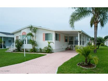 1216 Chipewa Drive Barefoot Bay, FL MLS# 701957