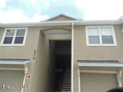 4076 Meander Place Rockledge, FL MLS# 702228