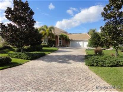 1910 Gates Road Merritt Island, FL MLS# 702537