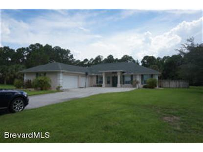 1730 SE Devonwood Court Palm Bay, FL MLS# 702560