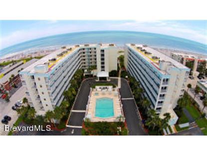 1050 N Atlantic Avenue Cocoa Beach, FL MLS# 702638