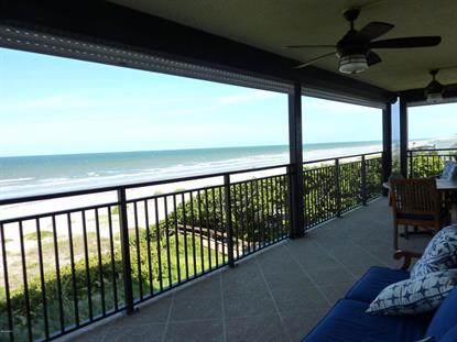 2375 S Atlantic Avenue Cocoa Beach, FL MLS# 702656