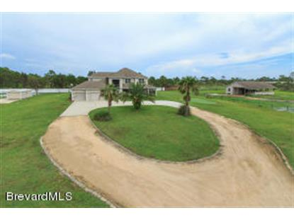 2640 Smith Lane Malabar, FL MLS# 703192