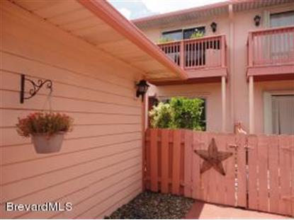 710 Sea Palm Lane Satellite Beach, FL MLS# 703329