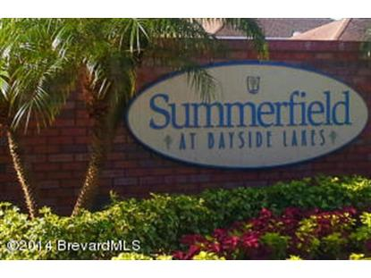 1890 SE Windbrook Drive Palm Bay, FL MLS# 703508