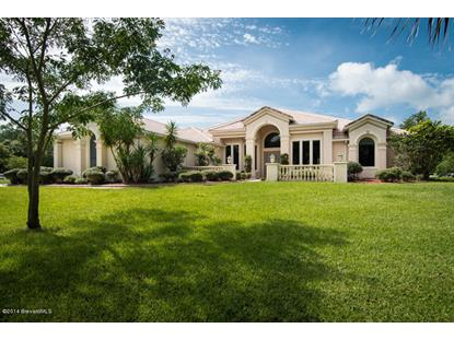 5425 Willoughby Drive Melbourne, FL MLS# 703978