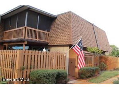 1840 S Park Avenue Titusville, FL MLS# 704271