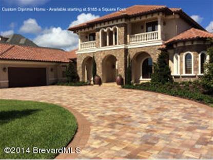 1424 S Riverside Drive Indialantic, FL MLS# 704280