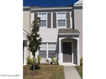 1312 Hampton Park Lane Melbourne, FL MLS# 704845
