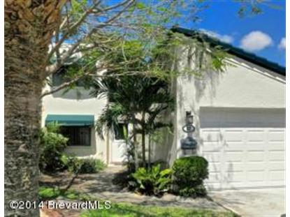 32 Emerald Court Satellite Beach, FL MLS# 704997
