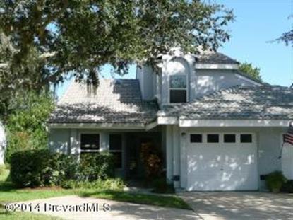 3679 Oakhill Drive Titusville, FL MLS# 705009