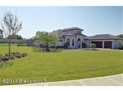 3052 Bellwind Circle Rockledge, FL MLS# 705417