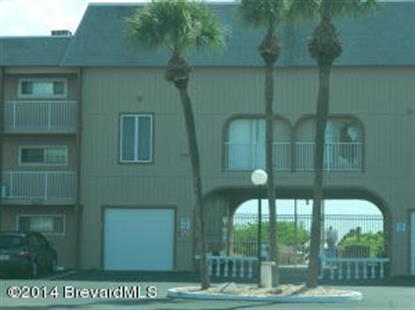 3150 N Atlantic Avenue Cocoa Beach, FL MLS# 705503