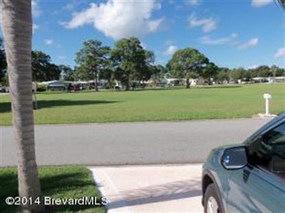 254 Kiwi Drive Barefoot Bay, FL MLS# 705905