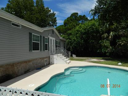105 Fig Court Barefoot Bay, FL MLS# 706037