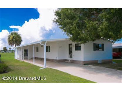 1448 Barefoot Circle Barefoot Bay, FL MLS# 706182