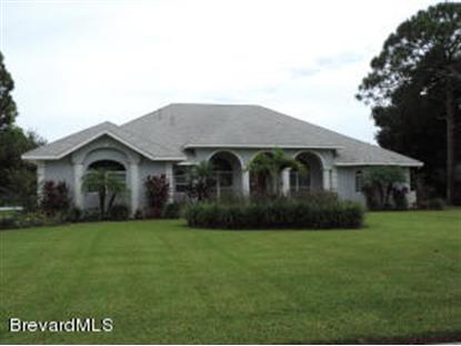 1731 SE Devonwood Court Palm Bay, FL MLS# 706748