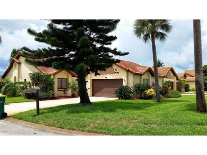 616 Manatee Drive Satellite Beach, FL MLS# 706824