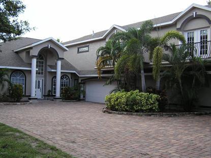 965 Oak Street Merritt Island, FL MLS# 706864