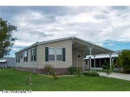 810 Wren Circle Barefoot Bay, FL MLS# 706954