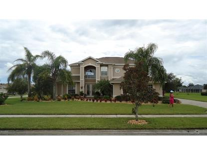 101 SE Ridgemont Circle Palm Bay, FL MLS# 707014