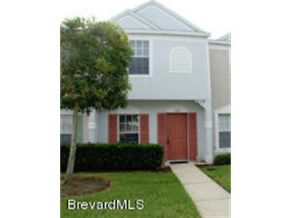 515 Steeplechase Lane Melbourne, FL MLS# 707062