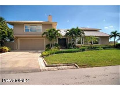 630 Milford Point Drive Merritt Island, FL MLS# 707312
