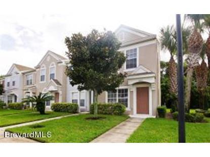 1363 Hampton Park Lane Melbourne, FL MLS# 707336