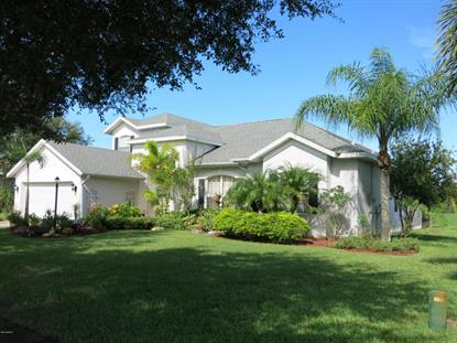 1890 Windbrook Drive Palm Bay, FL MLS# 707368