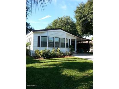 1336 Barefoot Circle Barefoot Bay, FL MLS# 707414