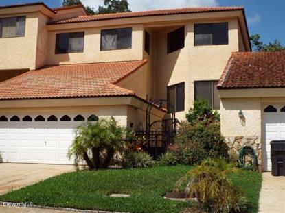 3682 Muirfield Drive Titusville, FL MLS# 707762