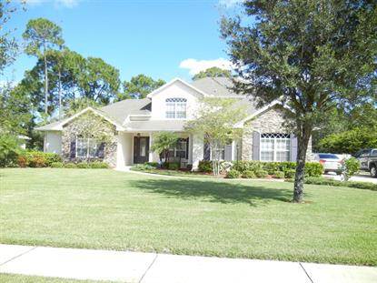 1851 SE Winding Ridge Circle Palm Bay, FL MLS# 708214