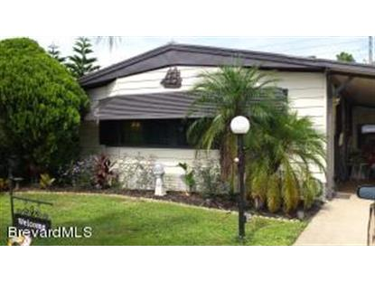 1363 Barefoot Circle Barefoot Bay, FL MLS# 708254