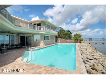 630 Milford Point Drive Merritt Island, FL MLS# 708360