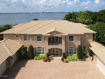 1108 S Riverside Drive Indialantic, FL MLS# 708390