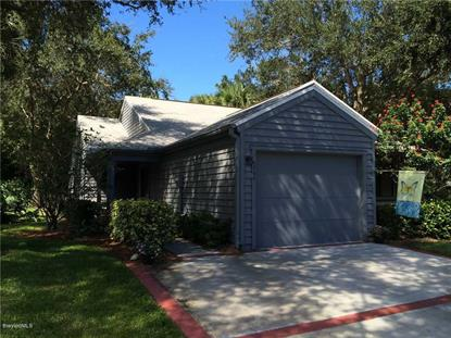 9795 N Marina Drive Sebastian, FL MLS# 708531