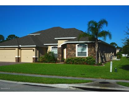 221 SE Grouper Circle Palm Bay, FL MLS# 708647