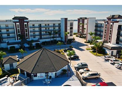 3605 S Banana River Boulevard Cocoa Beach, FL MLS# 709104