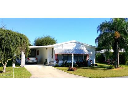 916 Cypress Street Barefoot Bay, FL MLS# 709375