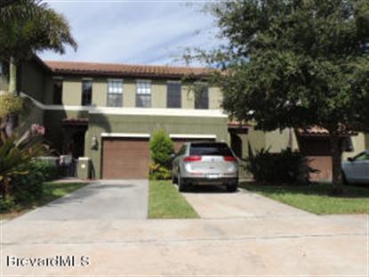 764 Ventura Drive Satellite Beach, FL MLS# 709439
