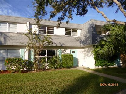 405 Blue Jay Lane Satellite Beach, FL MLS# 710056