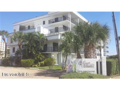 7400 N Ridgewood Avenue Cape Canaveral, FL MLS# 710193