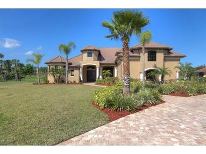 4430 Chiming Lane Rockledge, FL MLS# 710266