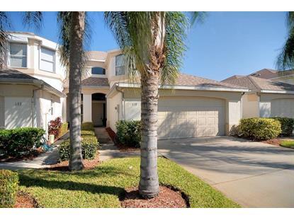 610 Mar Brisa Court Satellite Beach, FL MLS# 710986